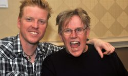Jake Busey Pictures