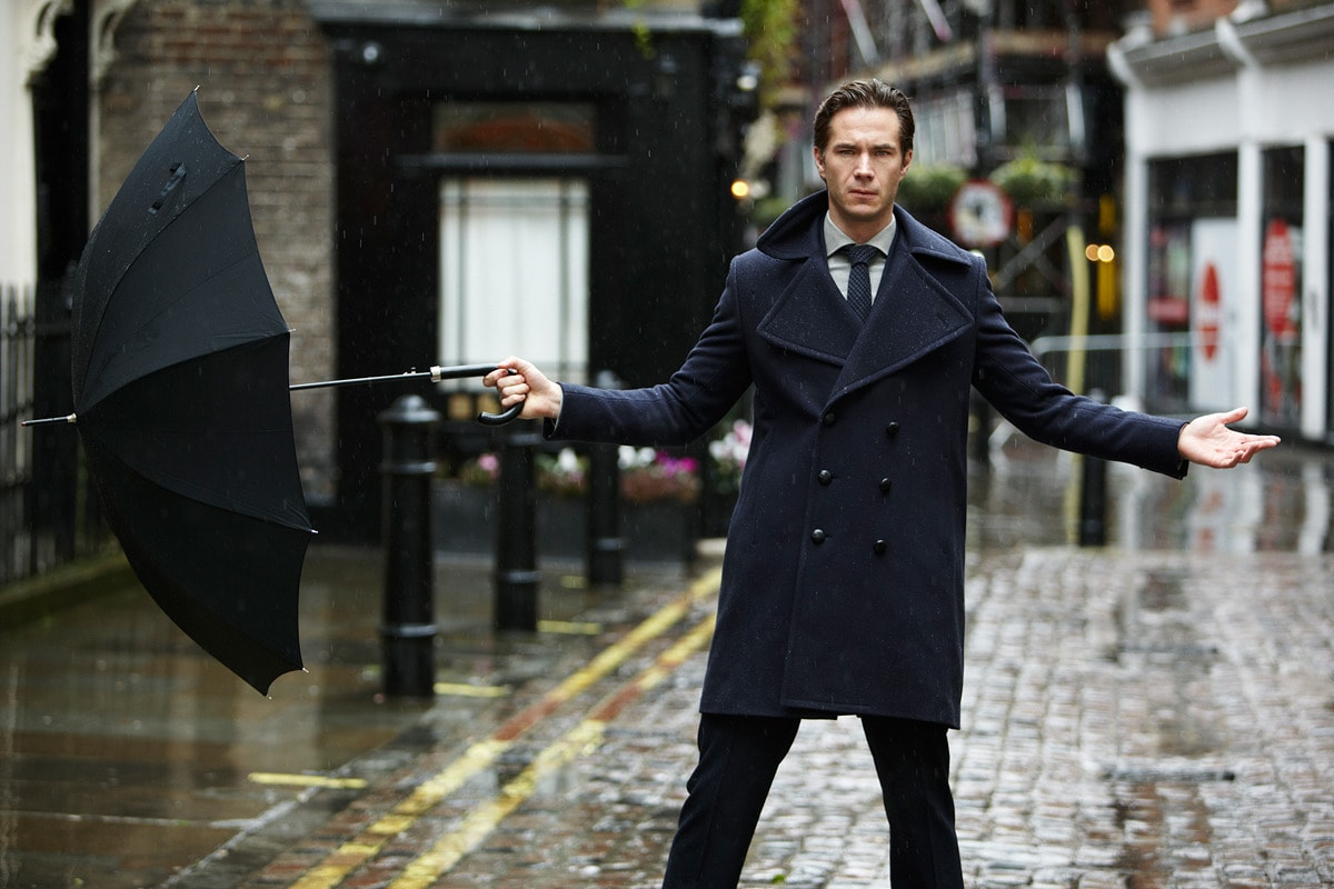 James D'Arcy Screensavers