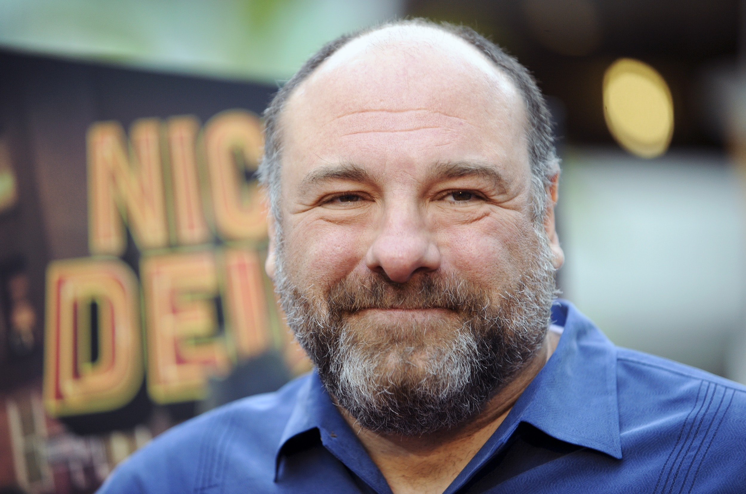 James Gandolfini Desktop wallpapers