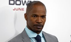 Jamie Foxx Desktop wallpapers