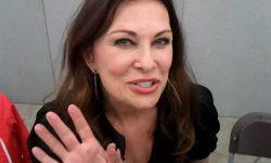 Jane Badler Pictures