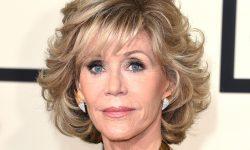 Jane Fonda Desktop wallpapers