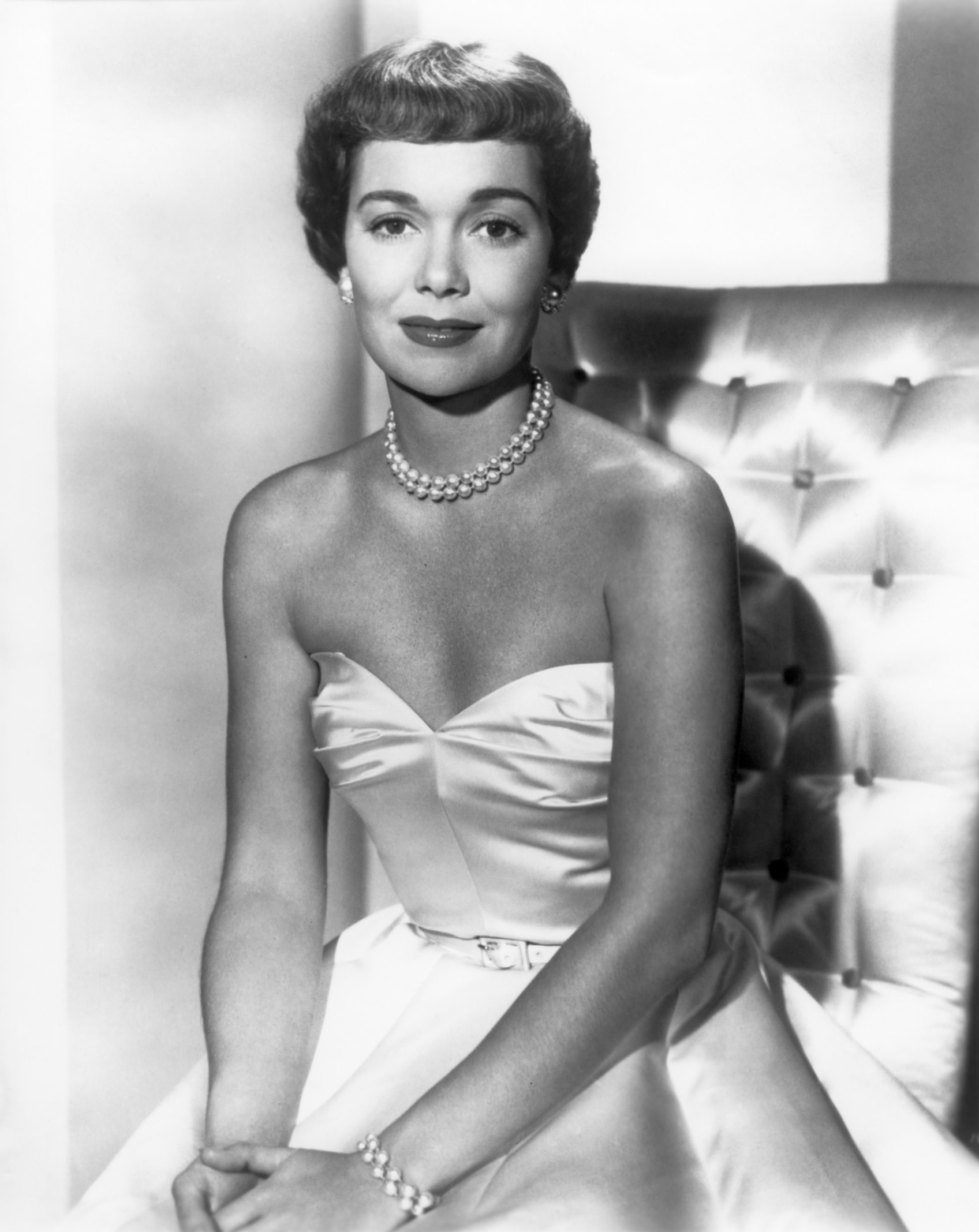 Jane Wyman Desktop wallpapers