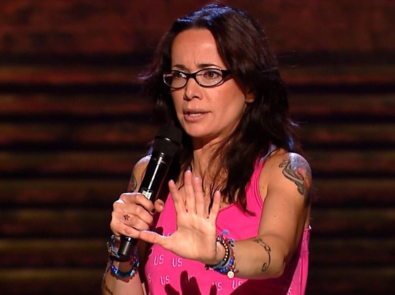 Janeane Garofalo Screensavers