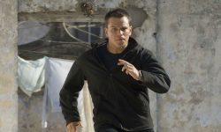 Jason Bourne Desktop wallpapers