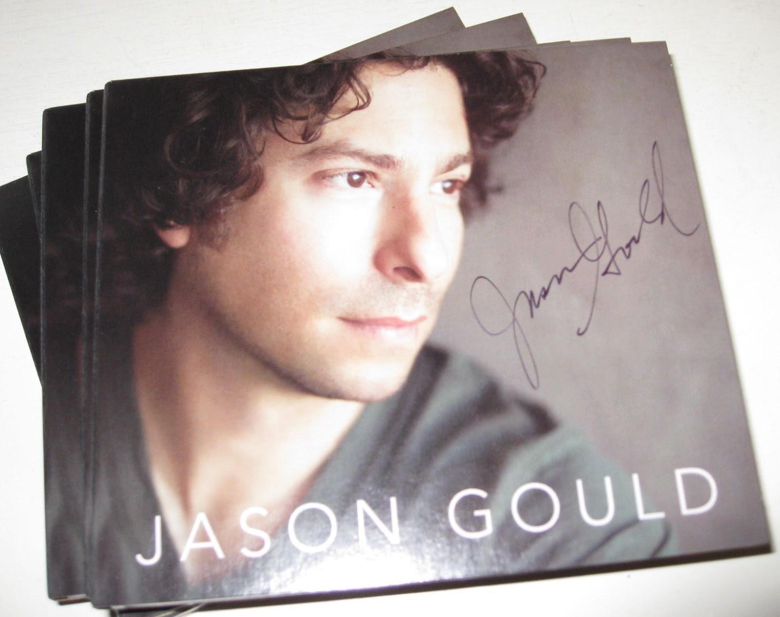 Jason Gould Background