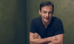 Jason Isaacs Desktop wallpapers
