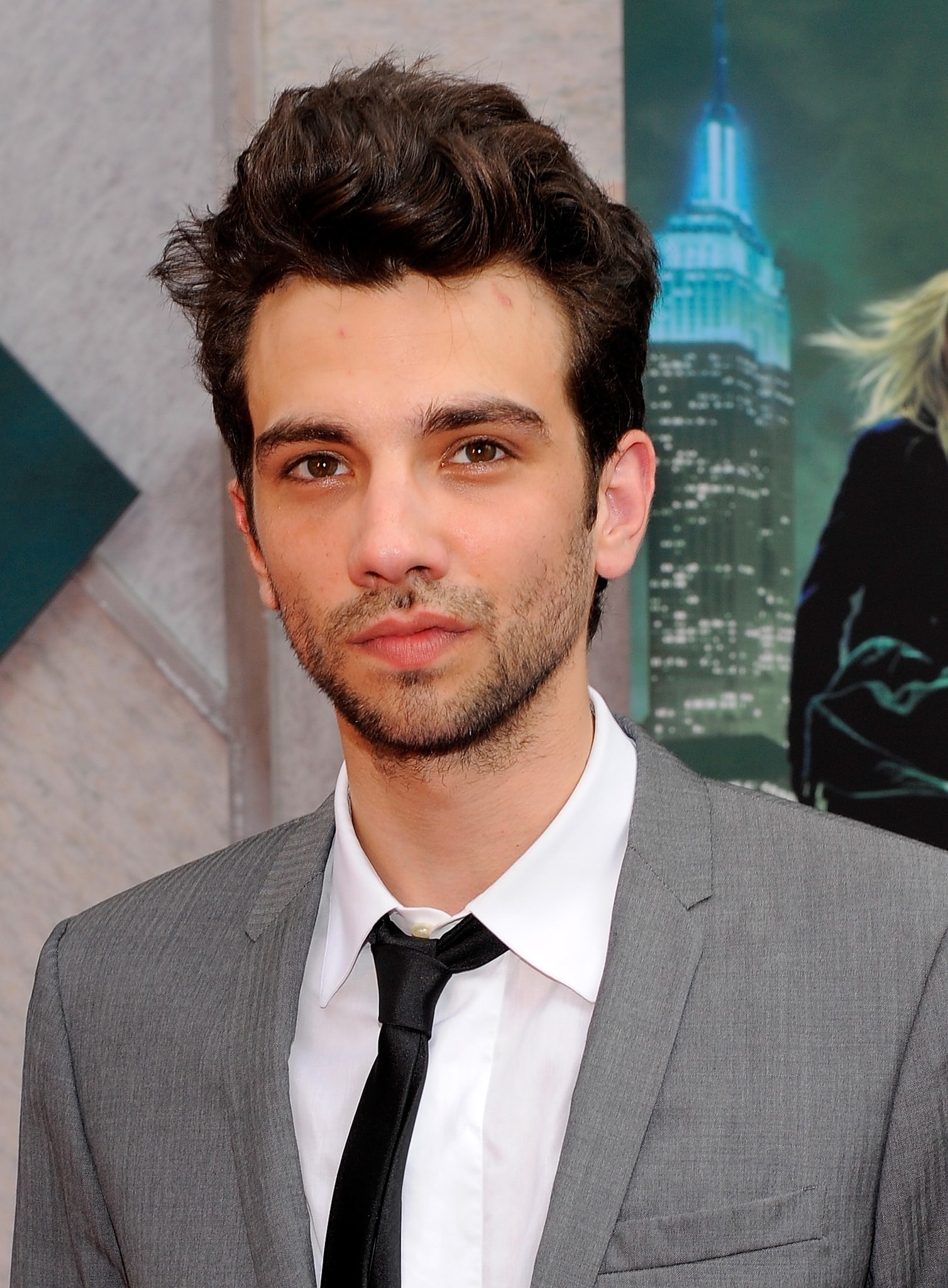 Jay Baruchel Desktop wallpapers
