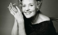 Jeanne Moreau Desktop wallpapers