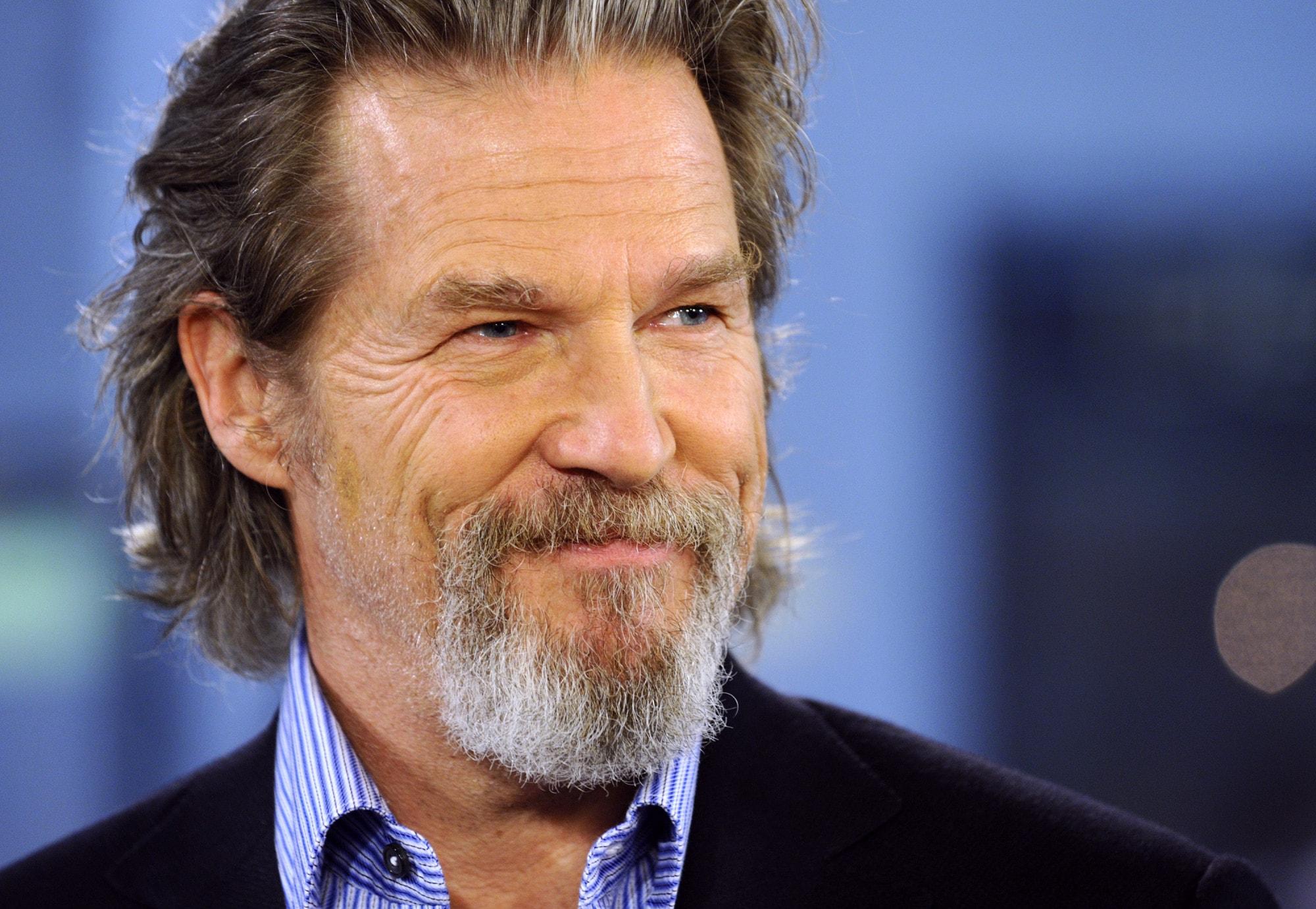 Jeff Bridges Desktop wallpapers