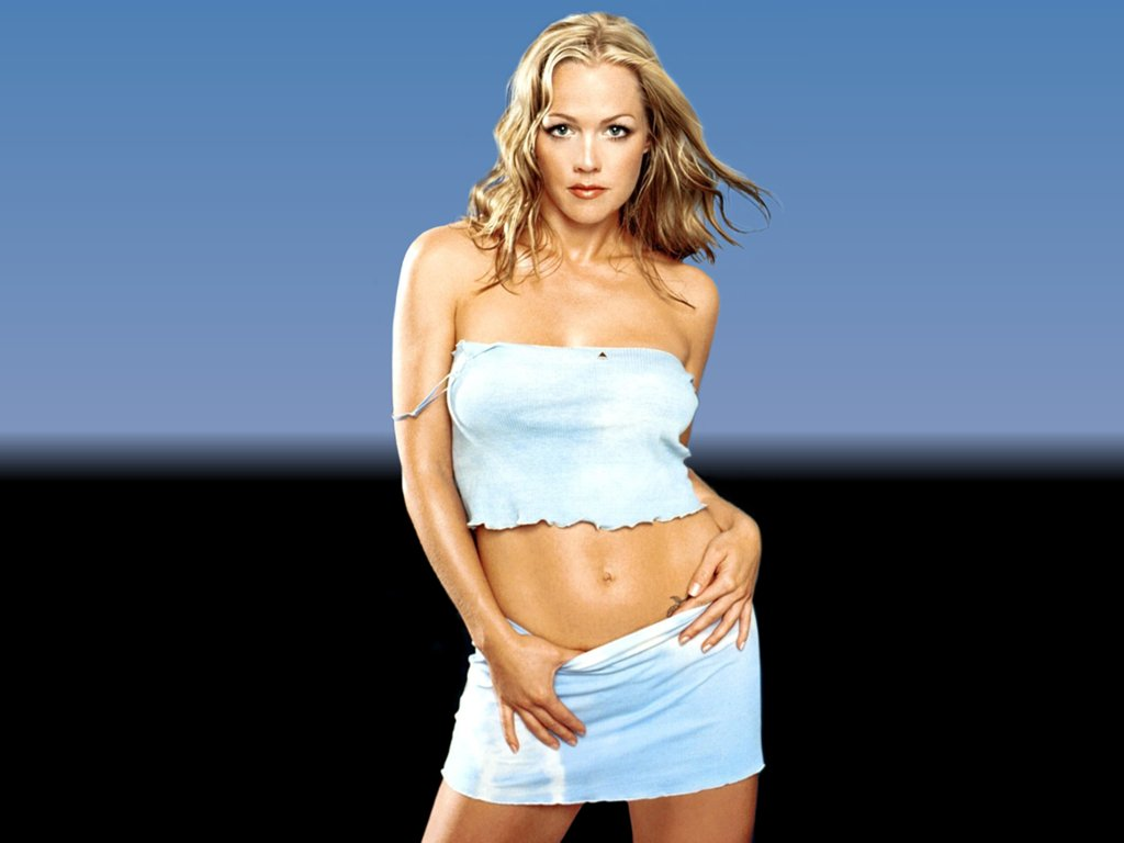 Jennie Garth Screensavers