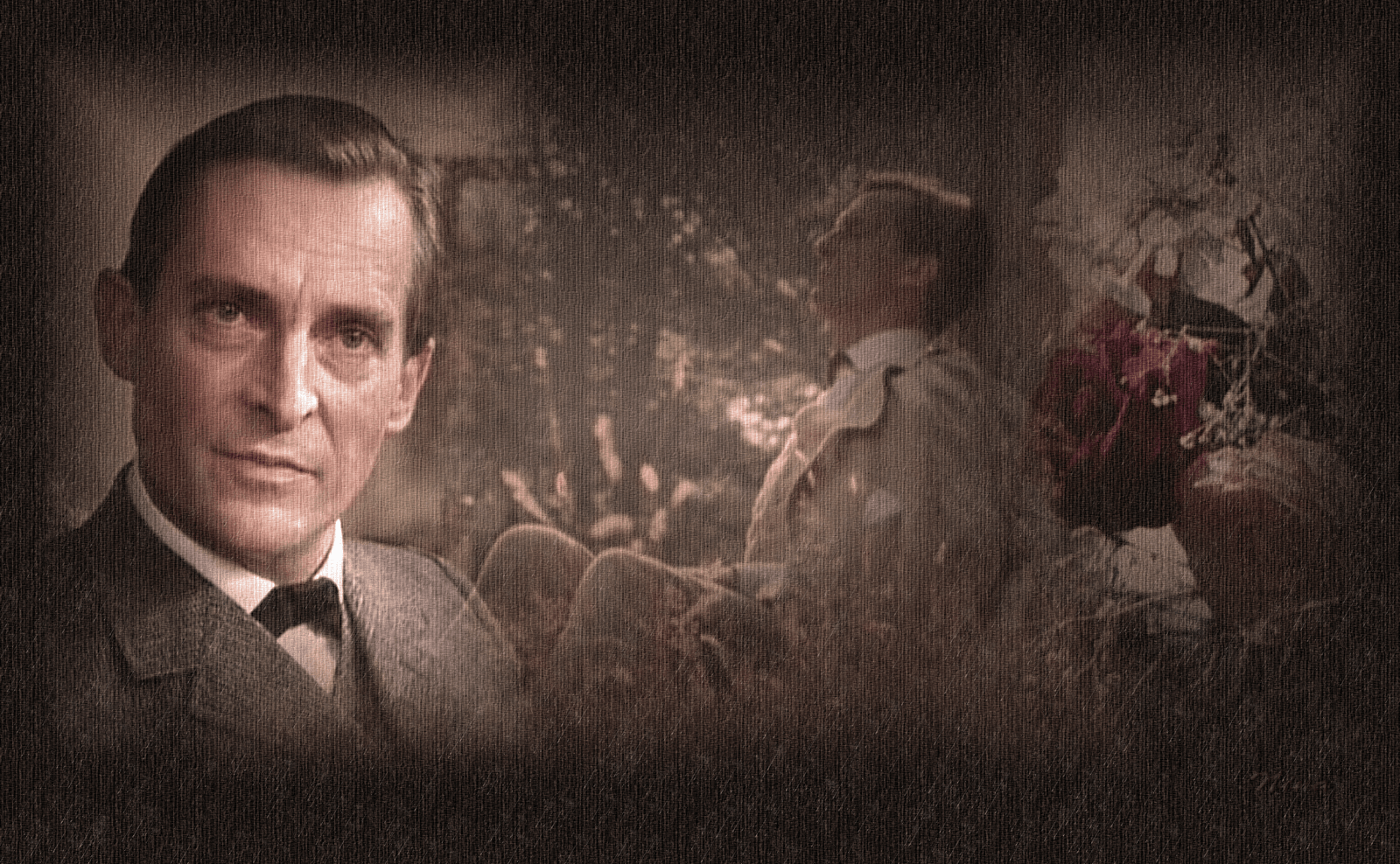 Jeremy Brett Screensavers