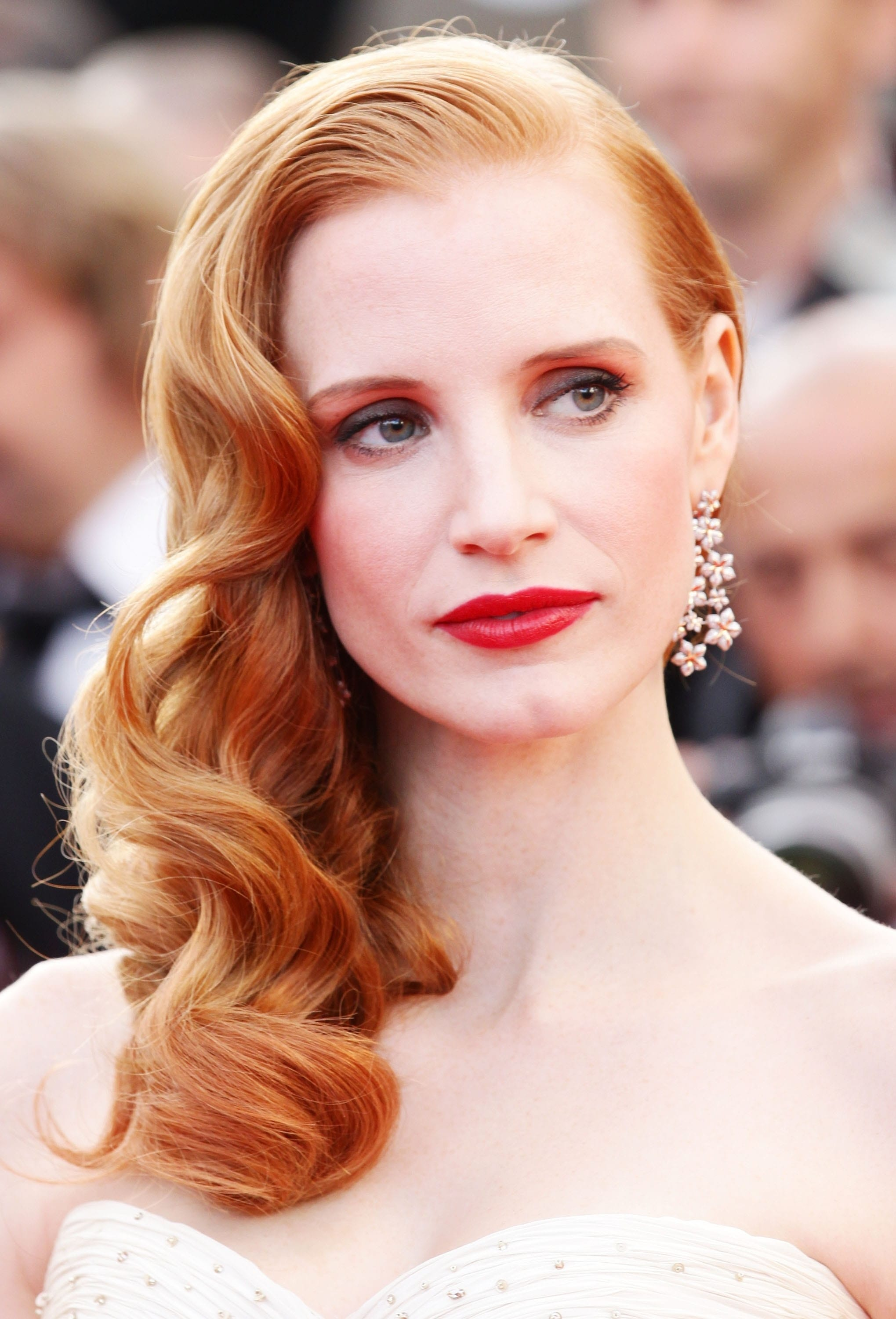 Jessica Chastain HQ wallpapers