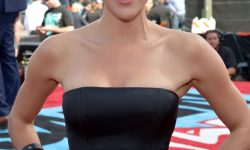 Jill Wagner Background