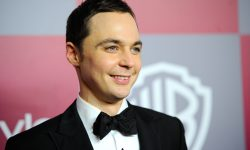 Jim Parsons Desktop wallpapers