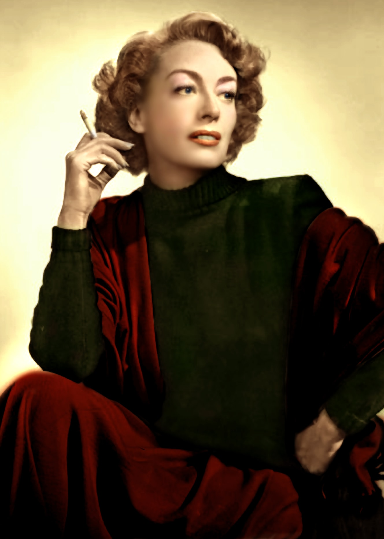 Joan Crawford Desktop wallpapers