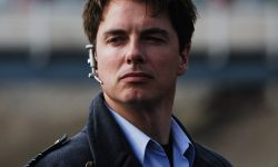John Barrowman Screensavers