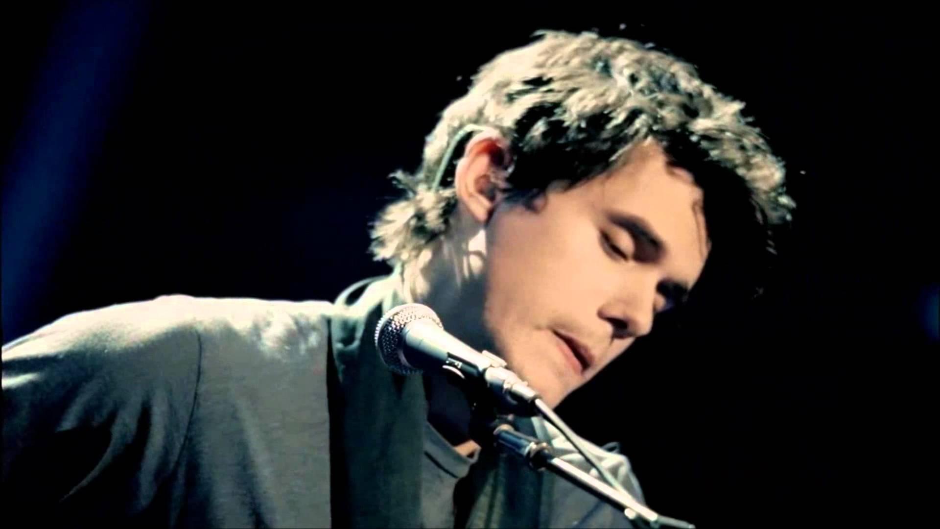 John Mayer Screensavers