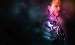John Wick Background