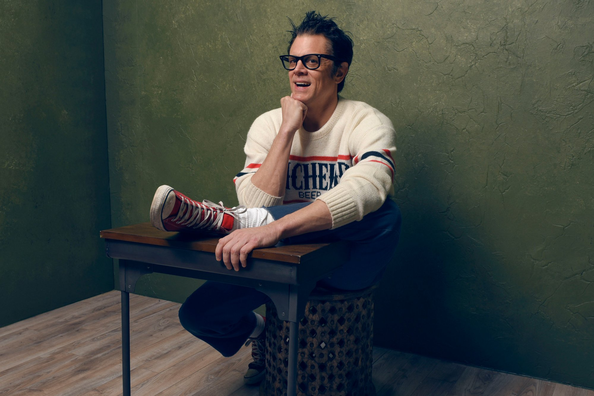 Johnny Knoxville Desktop wallpapers