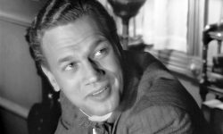 Joseph Cotten Desktop wallpapers
