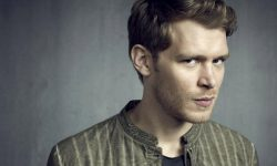 Joseph Morgan Desktop wallpapers
