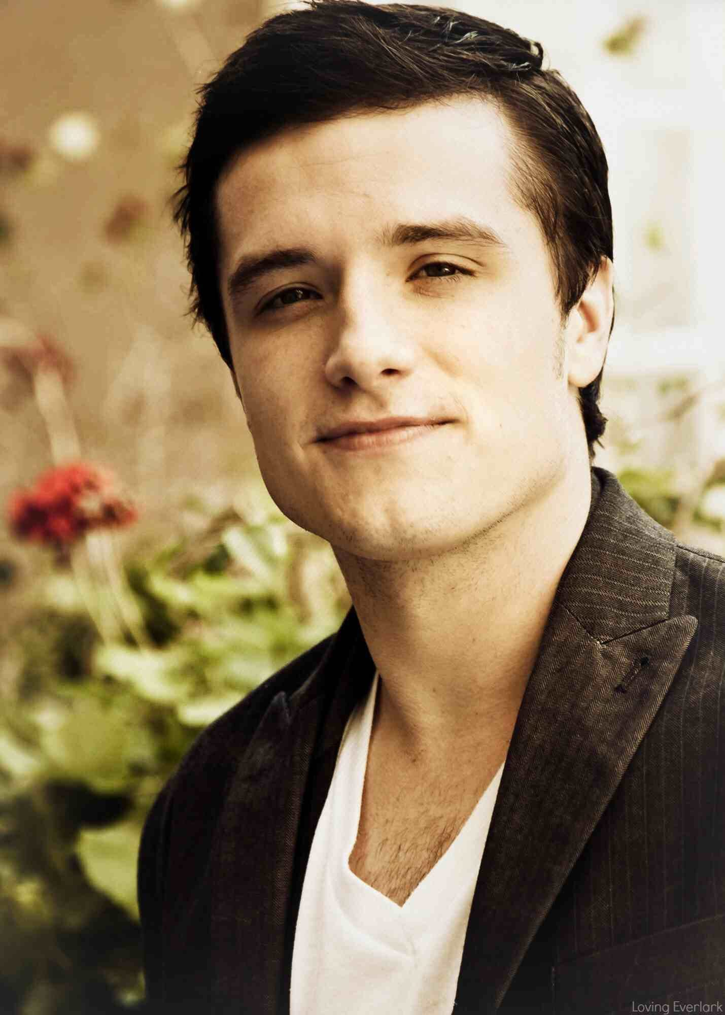 Josh Hutcherson Desktop wallpapers