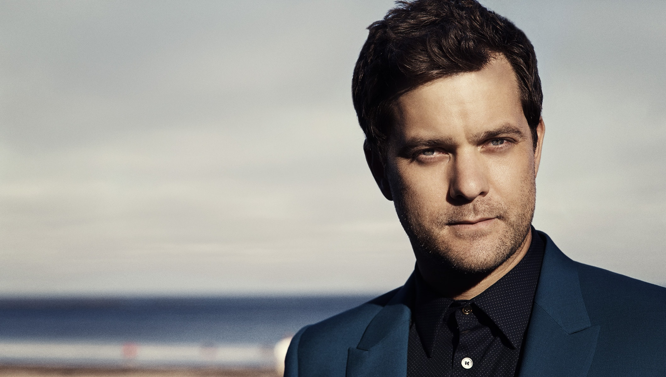 Joshua Jackson Screensavers
