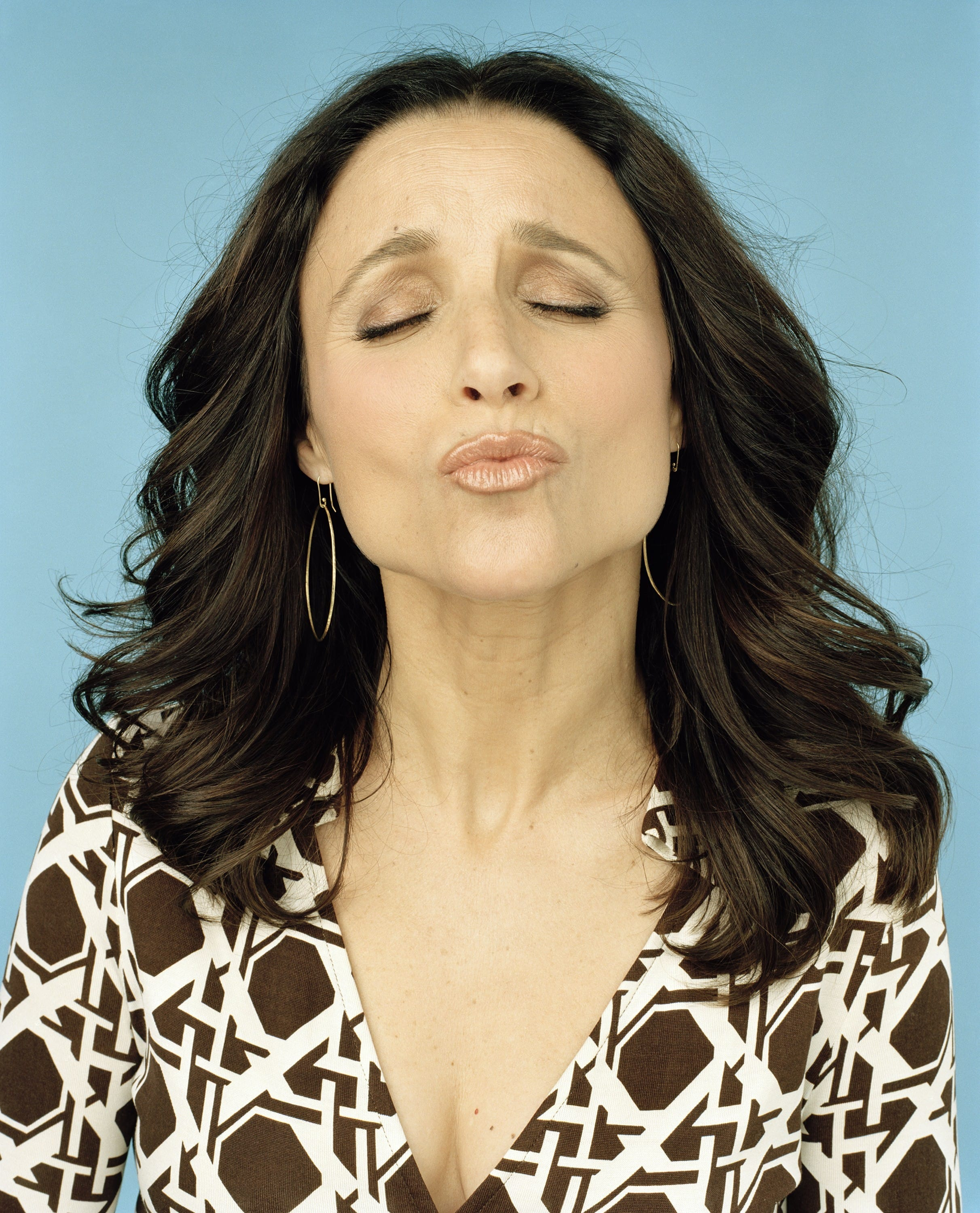 Julia Louis-Dreyfus Desktop wallpapers