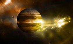 Jupiter Screensavers