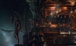 Jupiter Ascending Desktop wallpapers