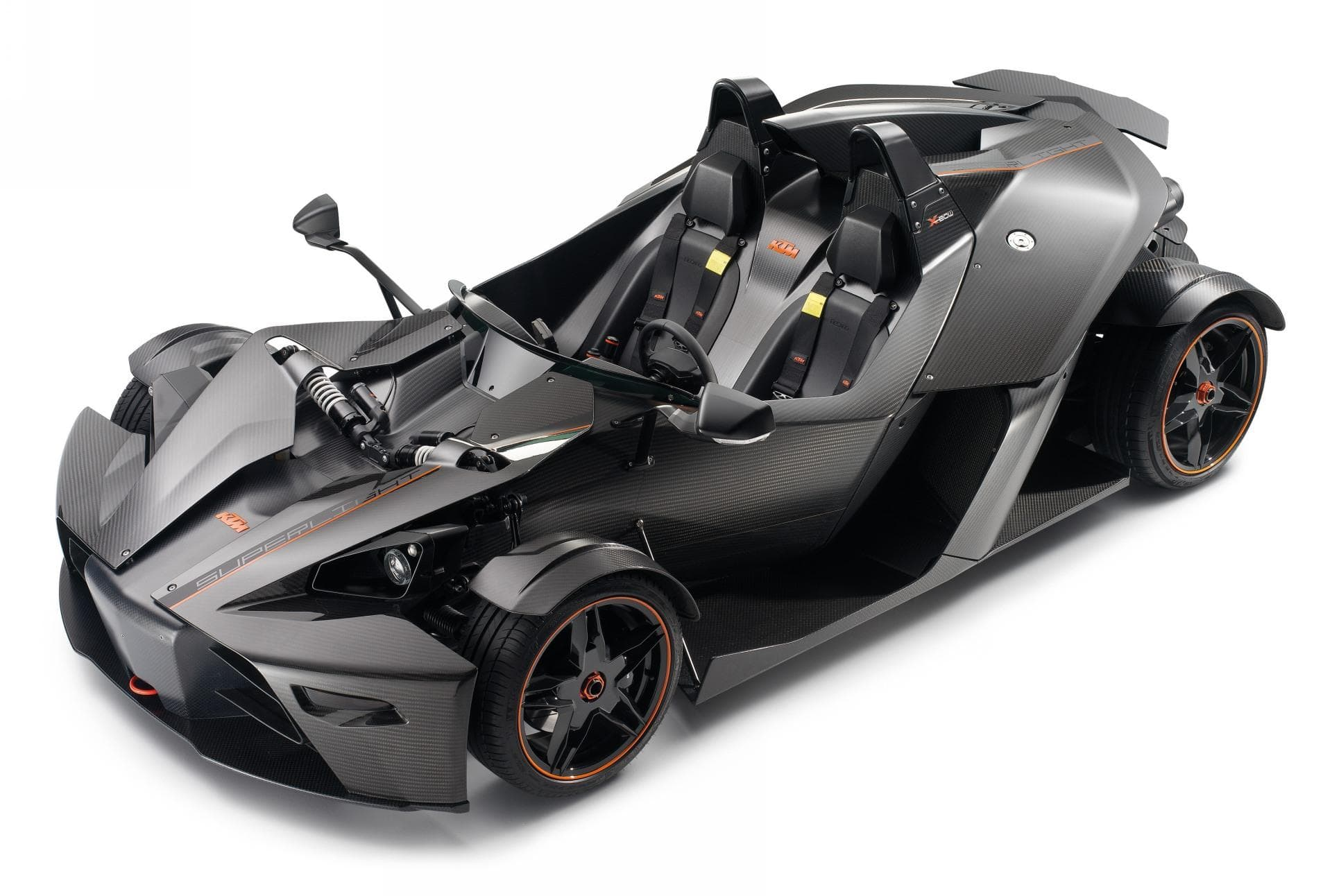 KTM X-Bow Desktop wallpapers
