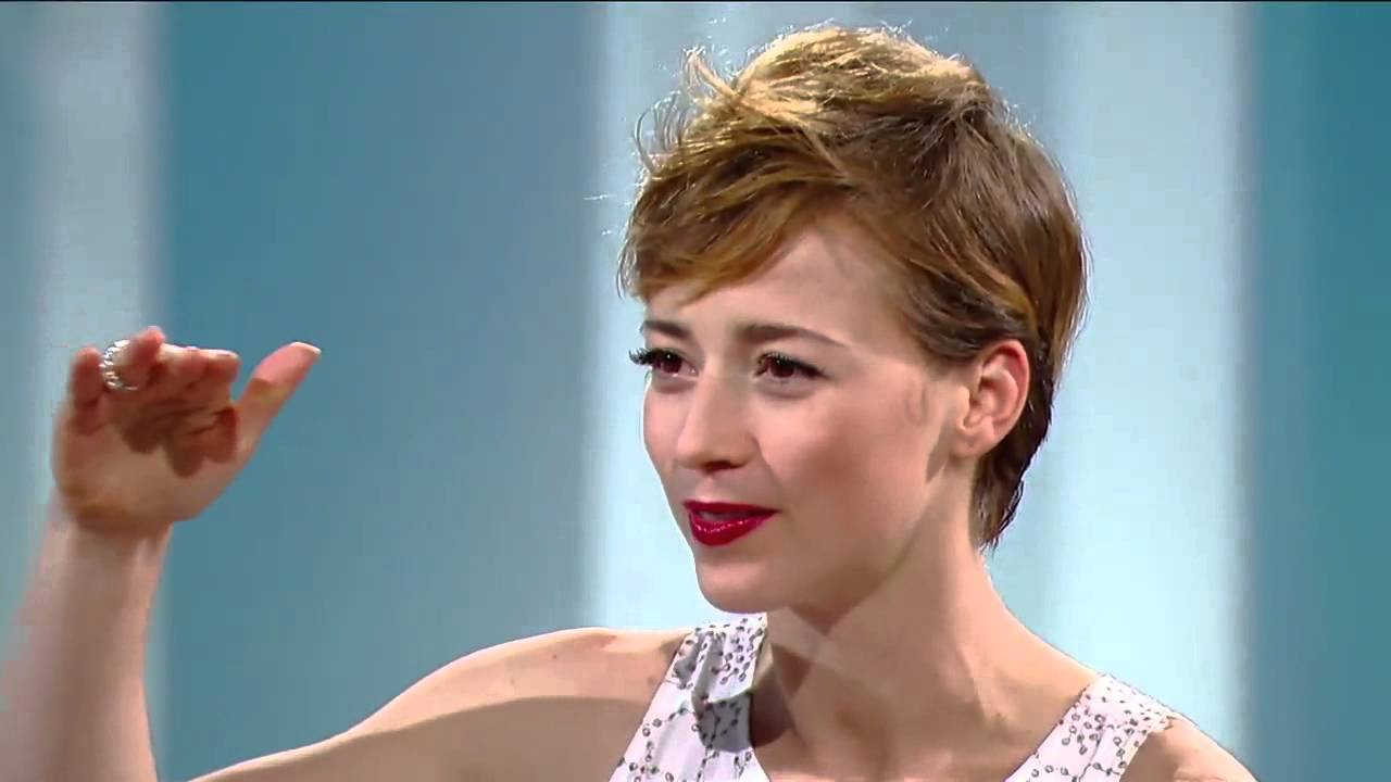 Karine Vanasse Screensavers
