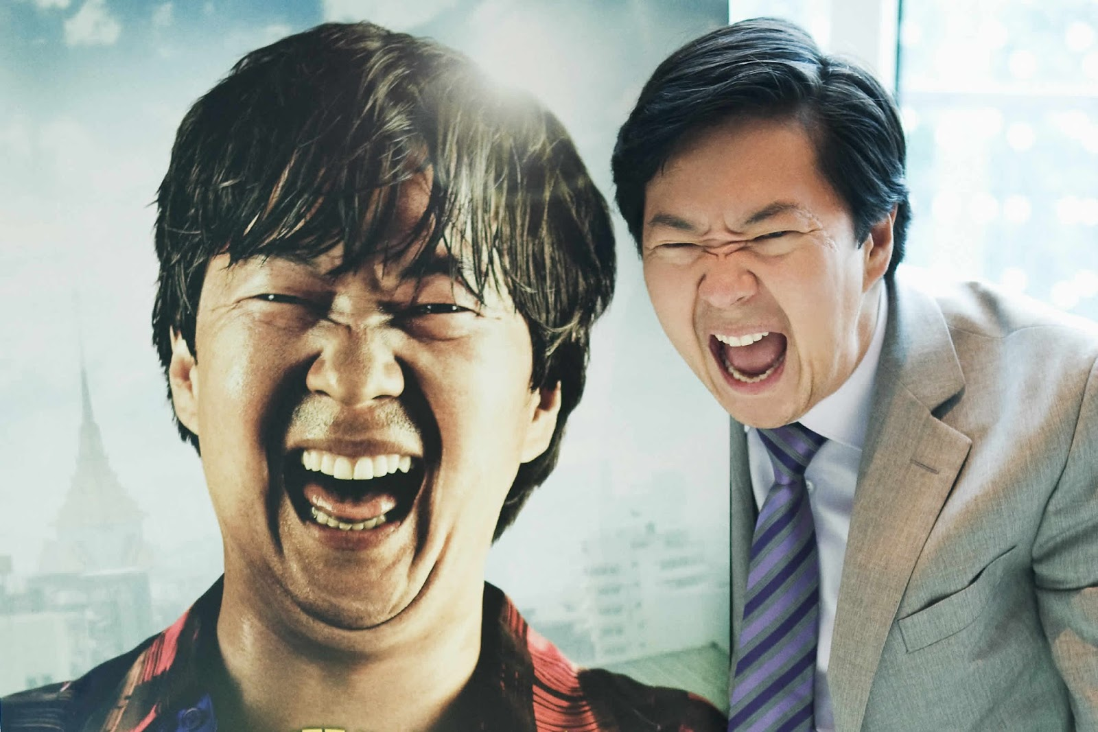 Ken Jeong Screensavers