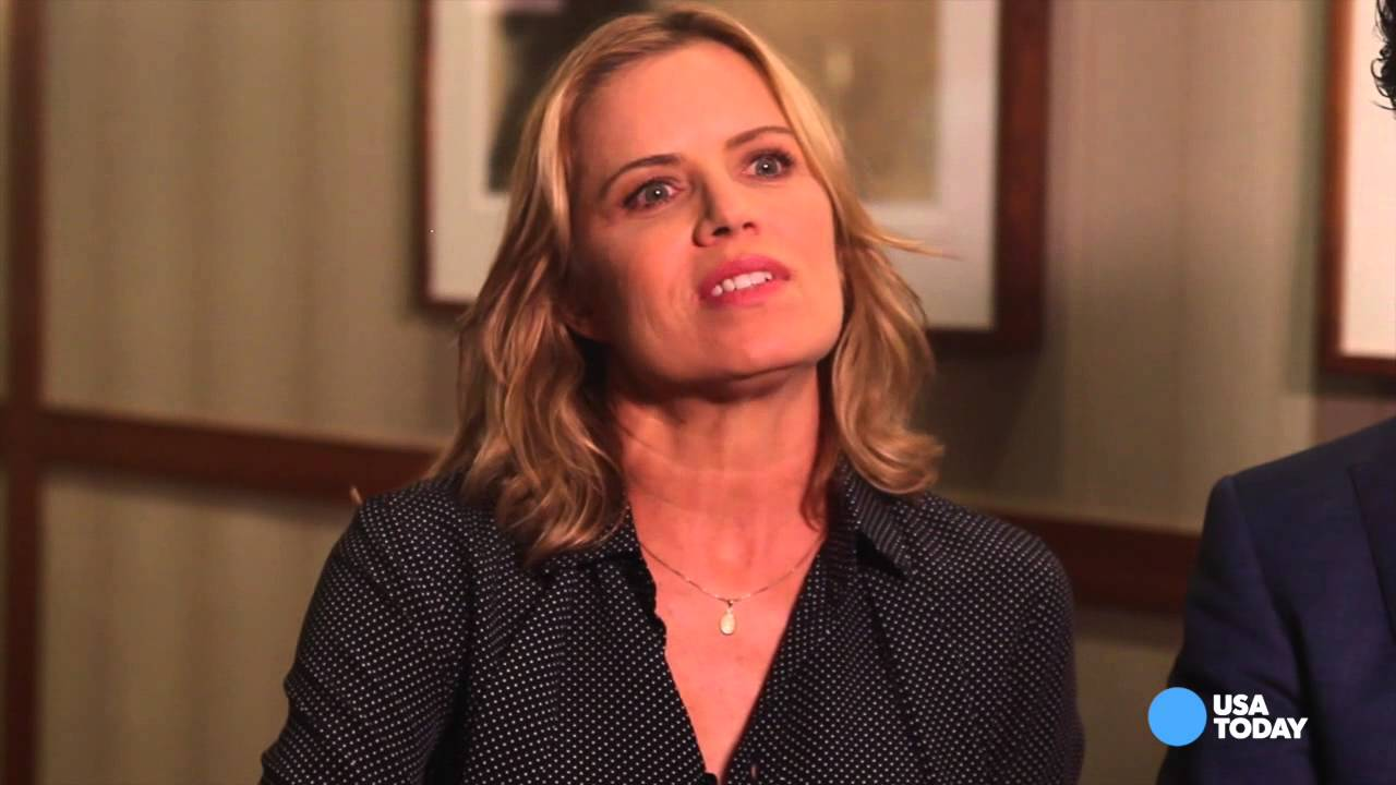 Kim Dickens Screensavers