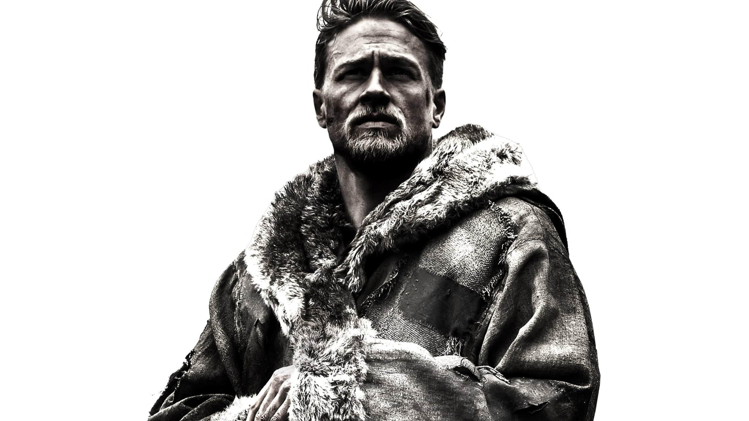 King Arthur: Legend of the Sword Screensavers