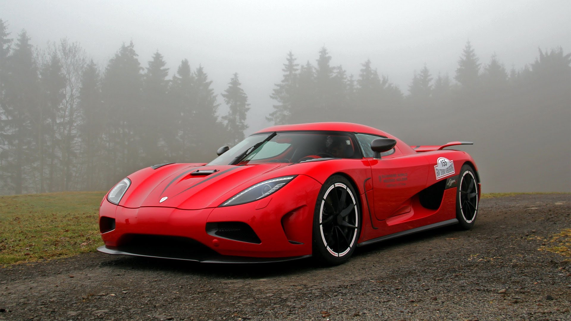 Koenigsegg Agera R Desktop wallpapers