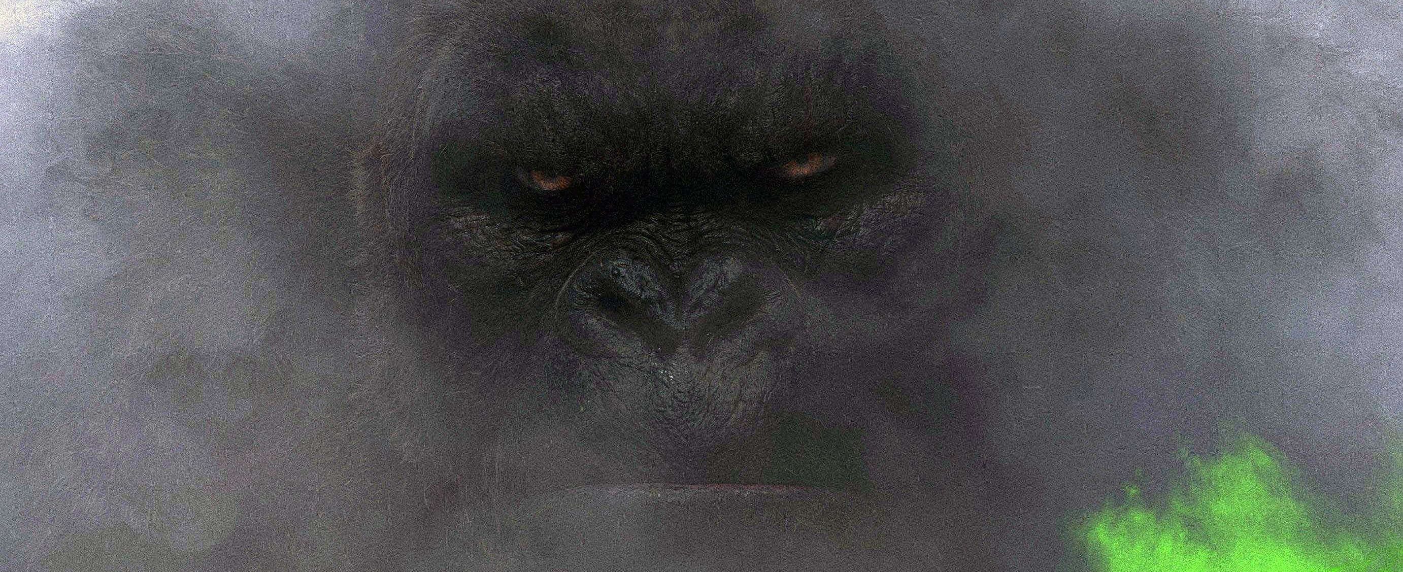 Kong: Skull Island Screensavers