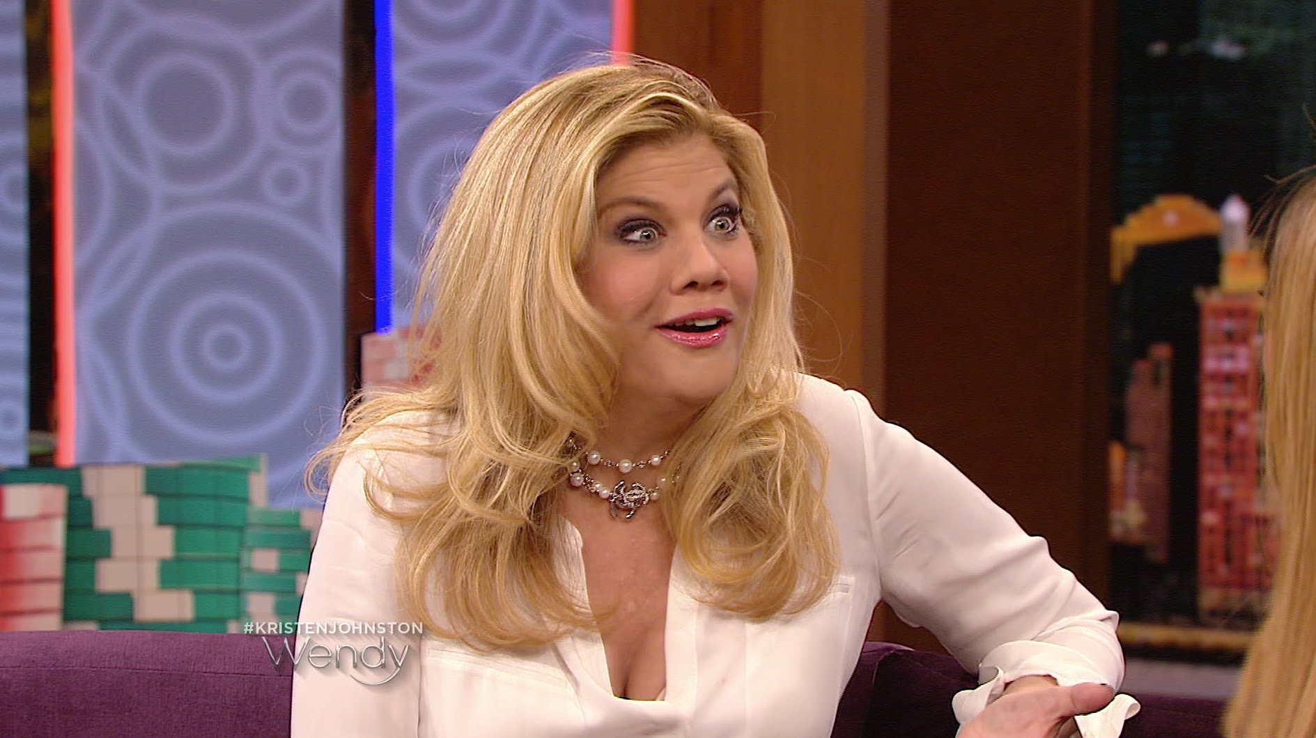 Kristen Johnston Screensavers