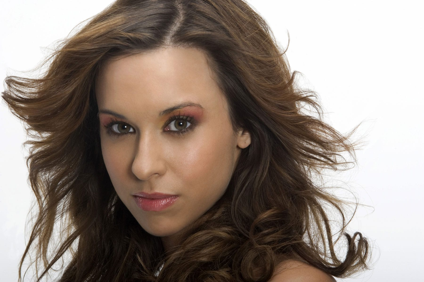 Lacey Chabert Desktop wallpapers