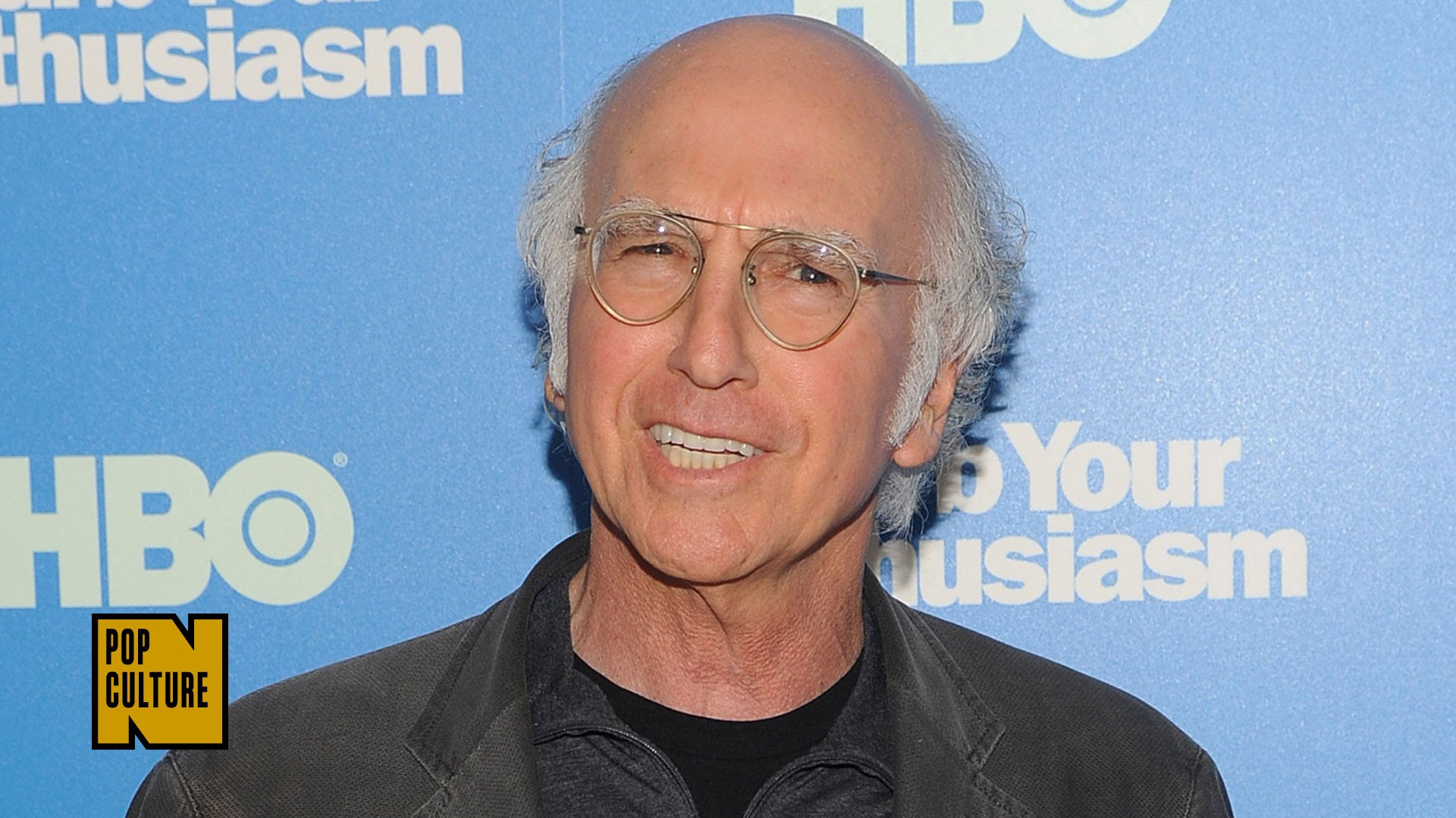 Larry David Screensavers