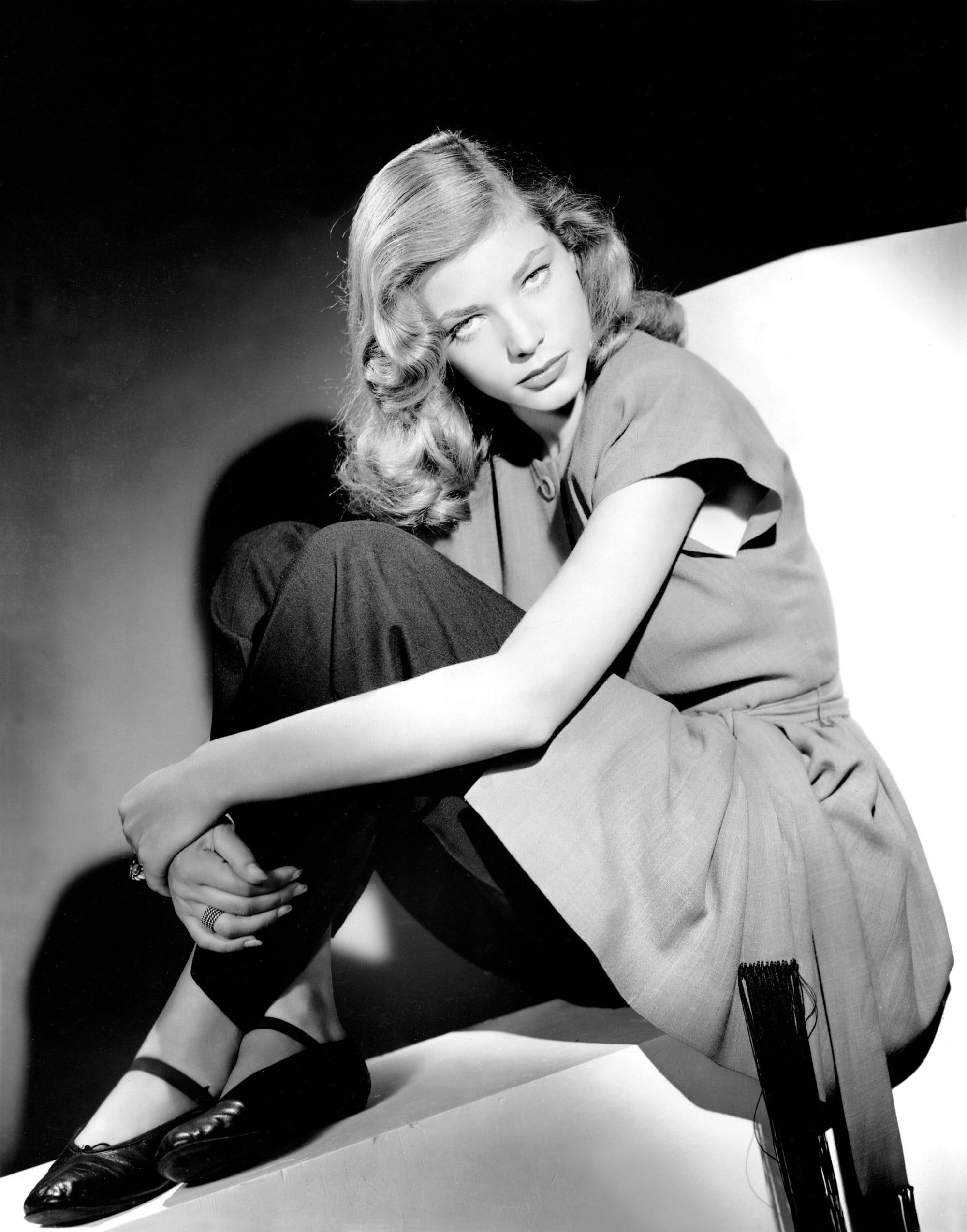 Lauren Bacall Desktop wallpapers