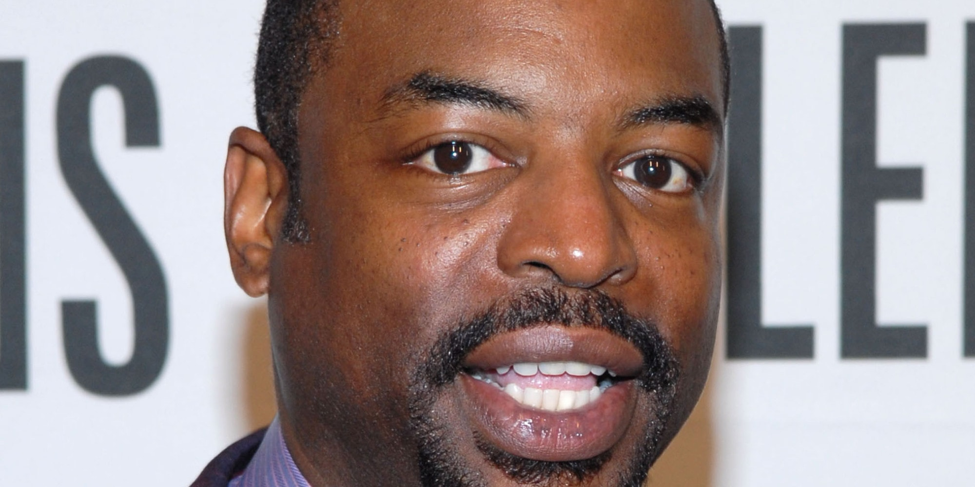 LeVar Burton Screensavers