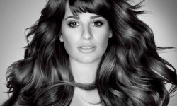 Lea Michele Desktop wallpapers
