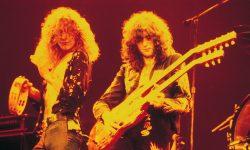 Led Zeppelin Screensavers