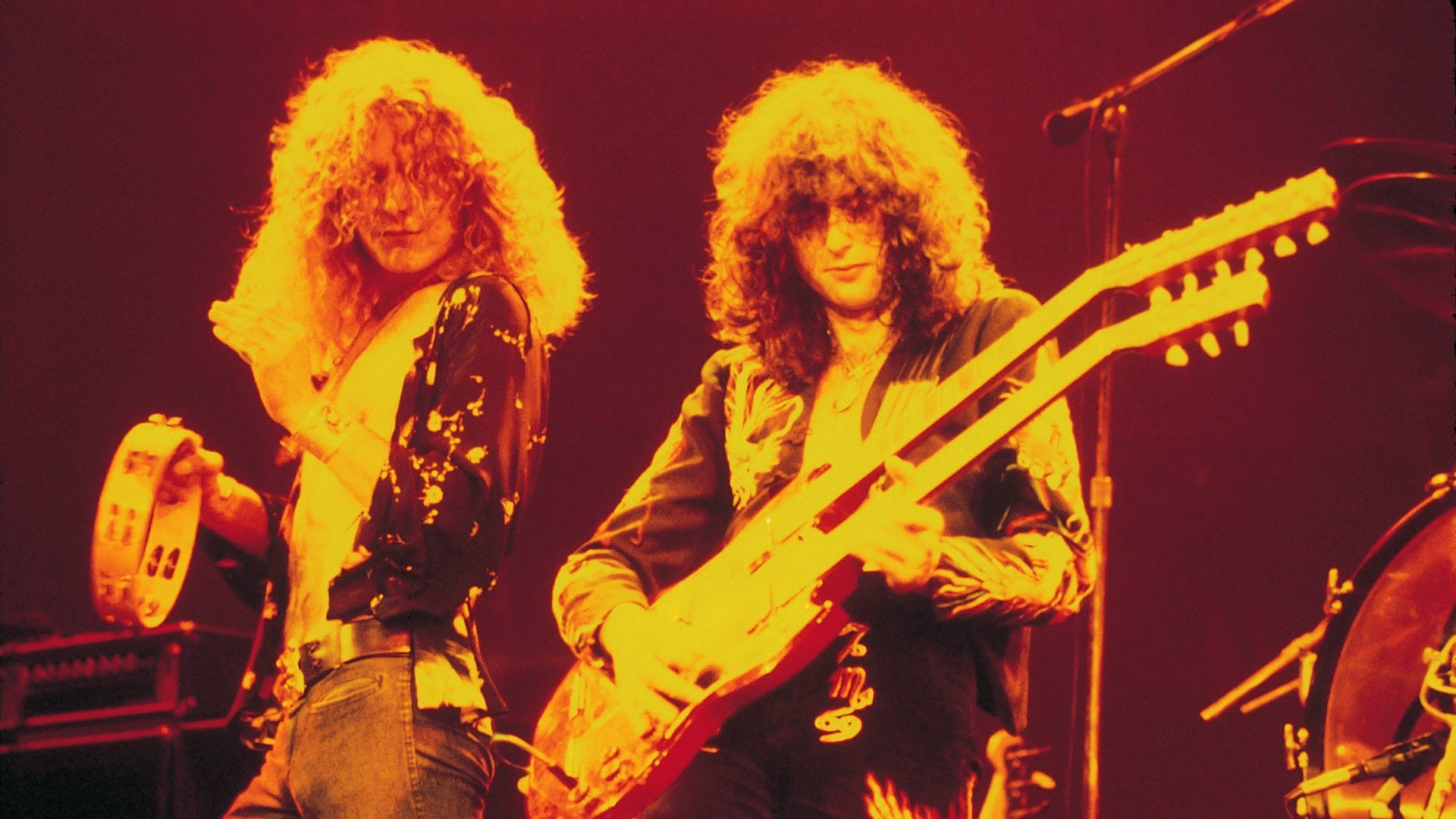 Led Zeppelin Screensavers