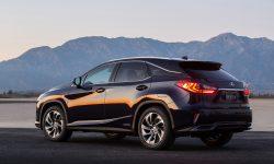 Lexus RX 4 Desktop wallpapers