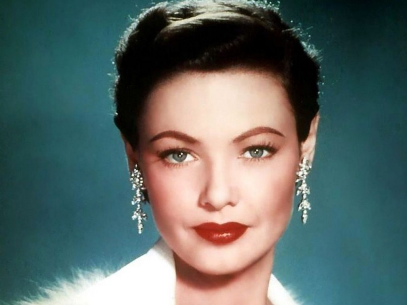 Linda Darnell Screensavers