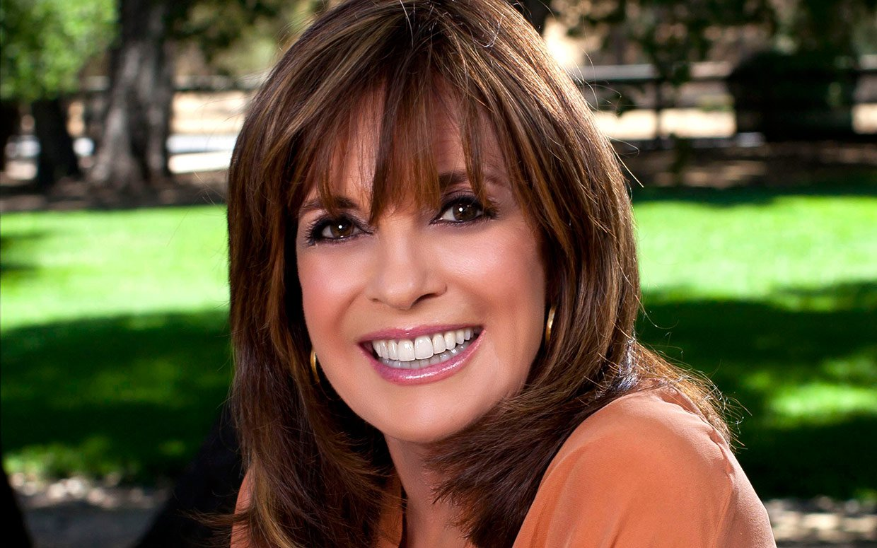 Linda Gray Screensavers