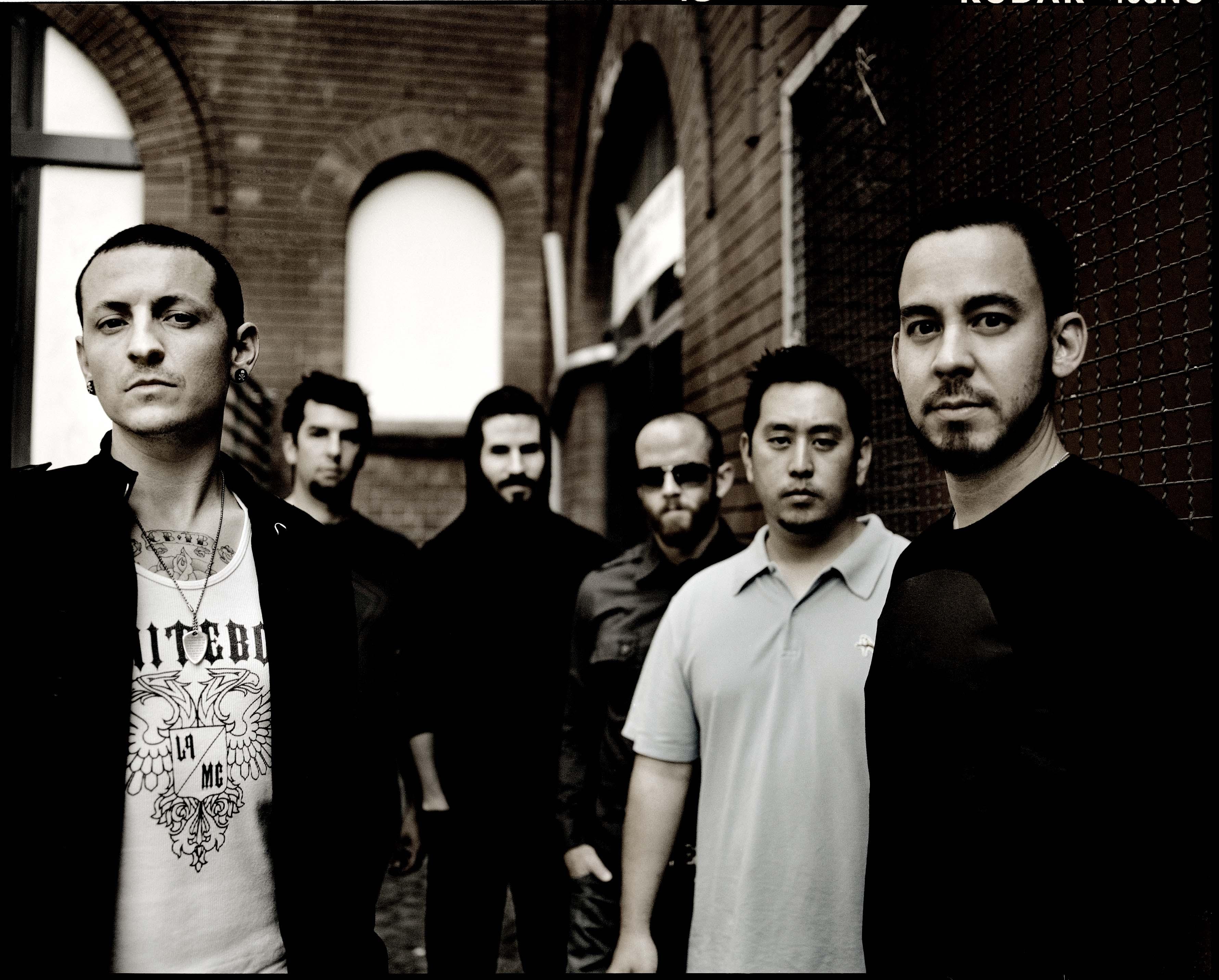 Linkin Park Screensavers